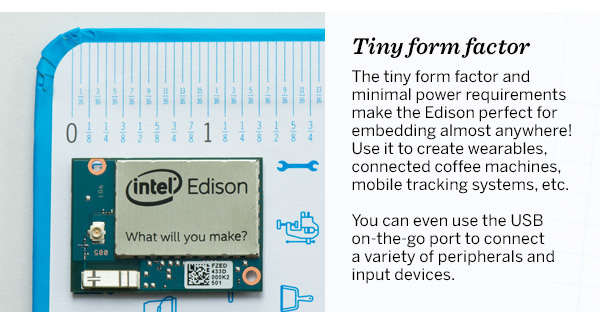 Tiny Form Factor