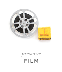 Preserve Film