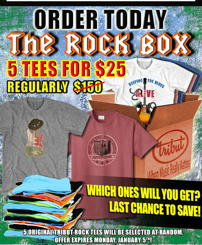Click Here to Shop our Rock Box!