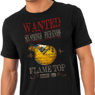 Tribut Apparel - Flame Top (Unisex)