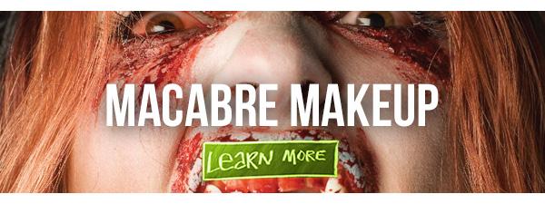 Macabre Makeup
