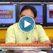 Krisis MB Selangor: Halatuju PAS dan Kecelaruan Pakatan