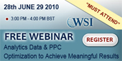 Webinar Invitation